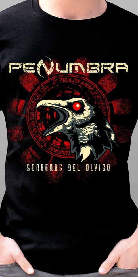 camisetaPenumbra-IMPRENTA-NEGRA